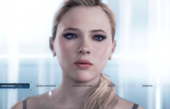 Detroit: Become Human, android=człowiek?
